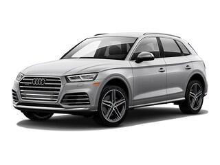 New 2019 Audi SQ5 3.0T Premium SUV for sale in Fargo, ND