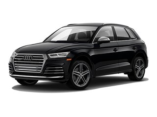 New 2019 Audi SQ5 3.0T Premium Plus SUV for sale in Houston, TX