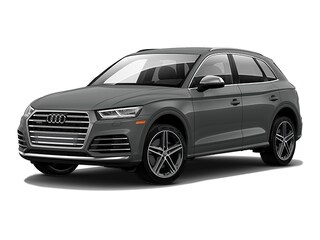 New 2019 Audi SQ5 3.0T Premium Plus SUV in Los Angeles, CA