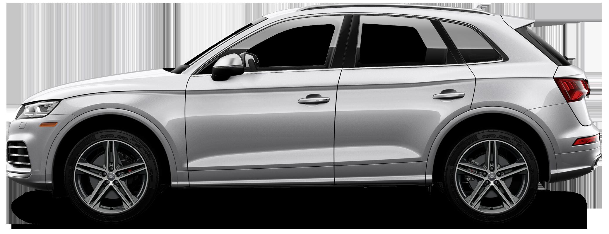 2019 Audi SQ5 SUV 3.0T Premium