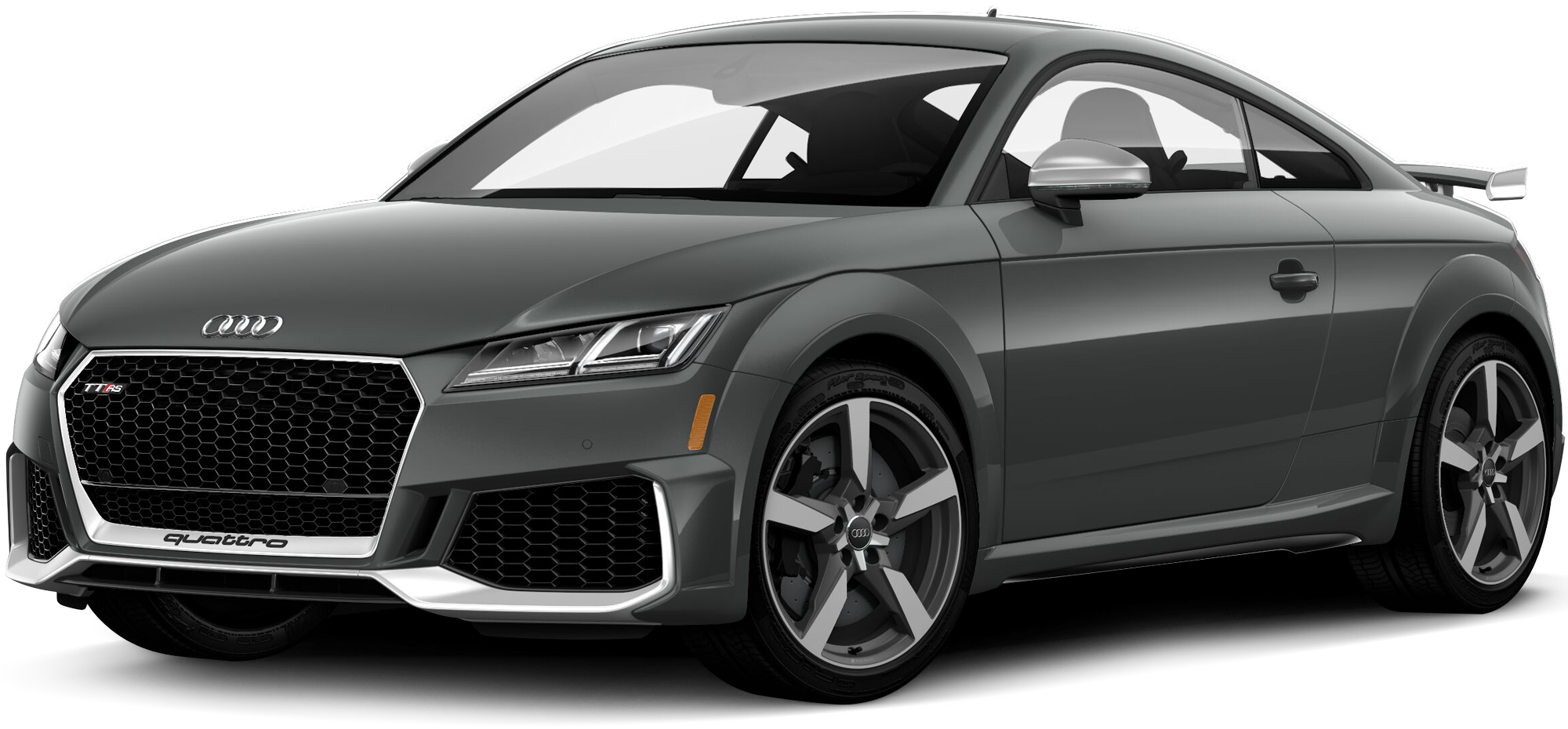 2019 Audi Tt Rs Incentives Specials Offers In Lexington Ky