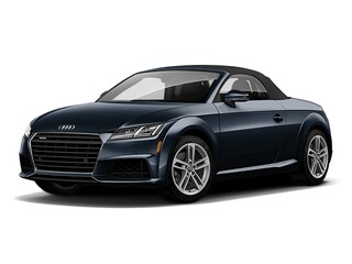 New 2019 Audi TT 2.0T Roadster in Long Beach, CA