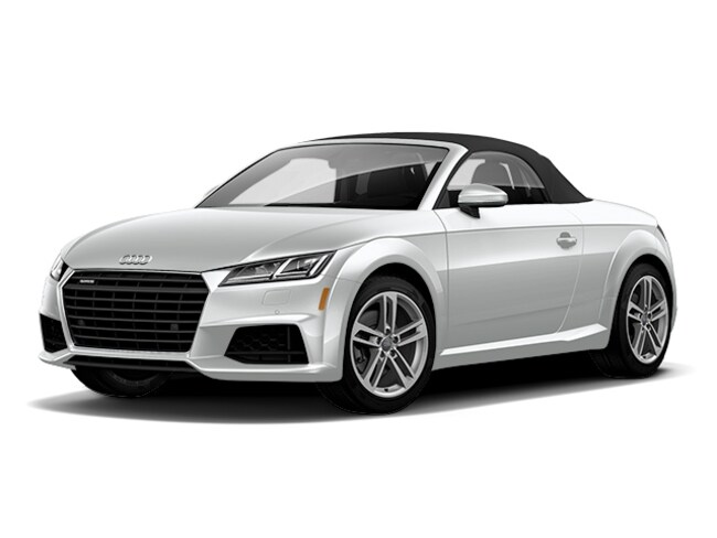 New 2019 Audi TT 2.0T Roadster For Sale in Sugar Land, TX