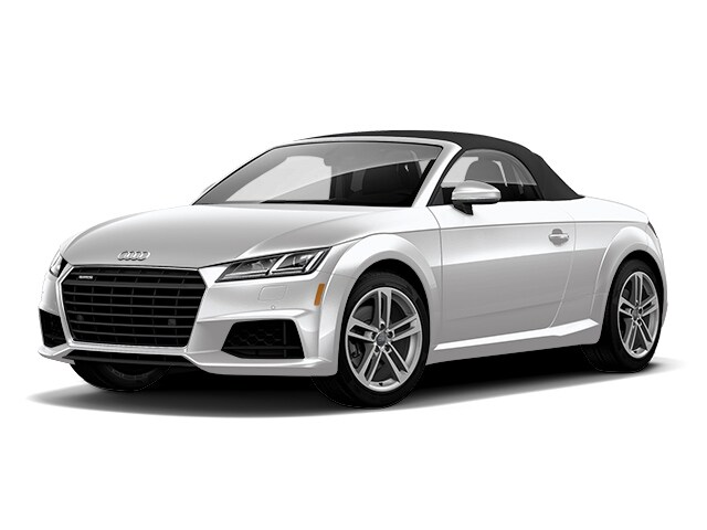 New 2019 Audi TT 2.0T Quattro AWD 2.0T quattro  Convertible for sale near Pittsburgh, PA