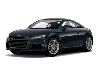 New  2019 Audi TT 2.0T Coupe For Sale in Temecula, CA