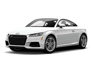 New 2019 Audi TT 2.0T Coupe in Los Angeles, CA