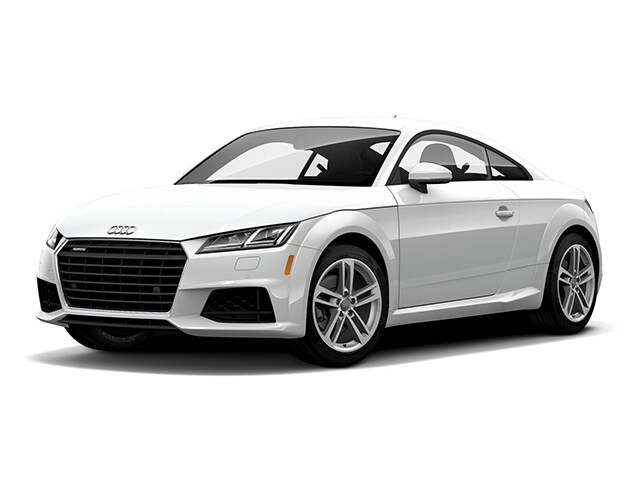 New 2019 Audi TT 2.0T Coupe A1393 for sale in State College, PA, at Audi State College