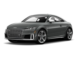 New 2019 Audi TTS 2.0T Coupe for sale in Miami | Serving Miami Area & Coral Gables