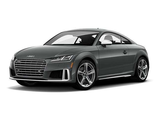 New Audi for sale  2019 Audi TTS 2.0T Coupe in Ann Arbor, MI