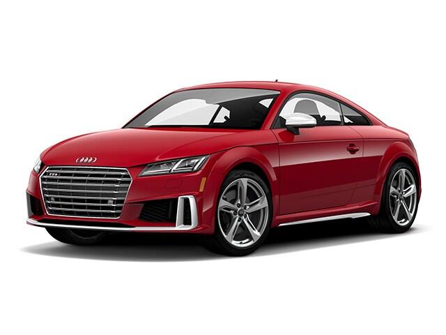 New 2019 Audi TTS 2.0T Coupe Farmington Hills, MI
