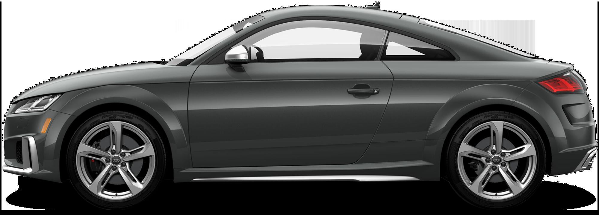 2019 Audi TTS Coupe 2.0T