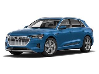 New 2019 Audi e-tron Premium Plus SUV for sale in Boise at Audi Boise