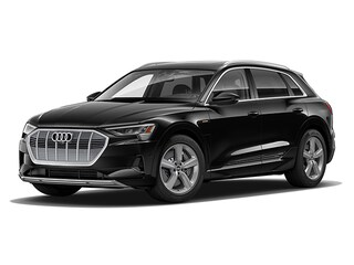 New 2019 Audi e-tron Premium Plus SUV