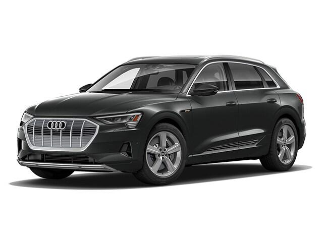 2019 Audi e-tron Prestige SUV