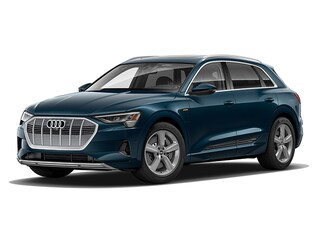 2019 Audi e-tron Premium Plus Sport Utility Vehicle