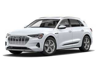 New 2019 Audi e-tron Prestige SUV for sale in Boise at Audi Boise