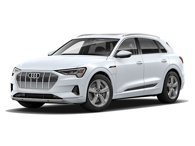 New 2019 Audi e-tron Prestige SUV for sale in Houston
