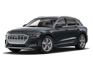 New 2019 Audi e-tron Premium Plus SUV for sale in Miami | Serving Miami Area & Coral Gables