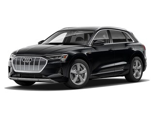 New  2019 Audi e-tron Prestige SUV For Sale in Temecula, CA