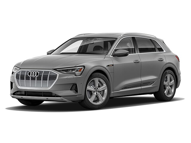 New 2019 Audi e-tron Prestige SUV WA1VABGE6KB020965 for sale in Sanford, FL