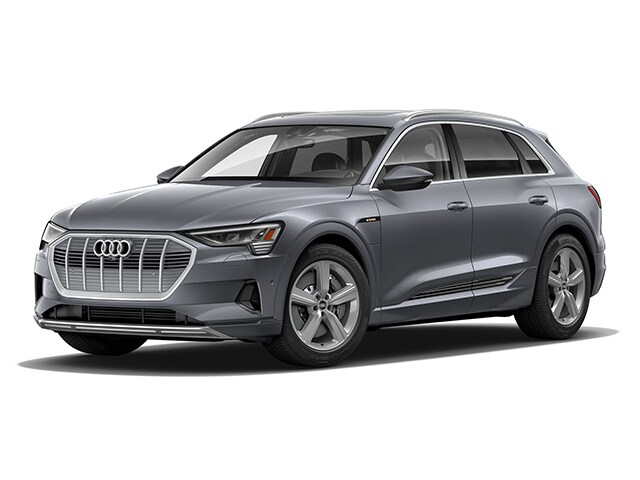 New 2019 Audi e-tron Premium Plus SUV for sale in Temecula