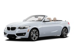 2019 BMW 2 Series 230i Convertible in [Company City]