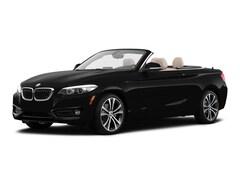 2019 BMW 2 Series 230i Convertible