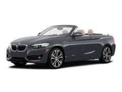 New BMW Dealer 2019 BMW 230i Convertible serving Santa Cruz, CA