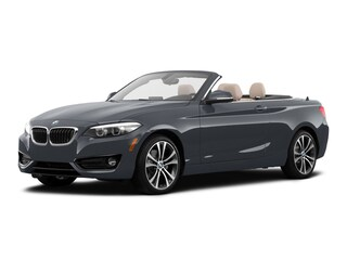 New 2019 BMW 230i Convertible Los Angeles California