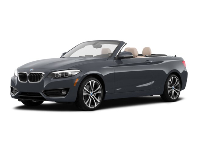 New 2019 BMW 230i Convertible For Sale Los Angeles California