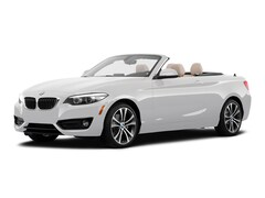 New 2019 BMW 230i Convertible Greenville