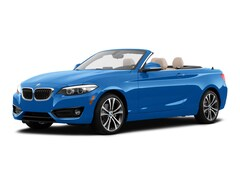 Certified Pre-Owned 2019 BMW 230i Convertible 20861B Myrtle Beach South Carolia
