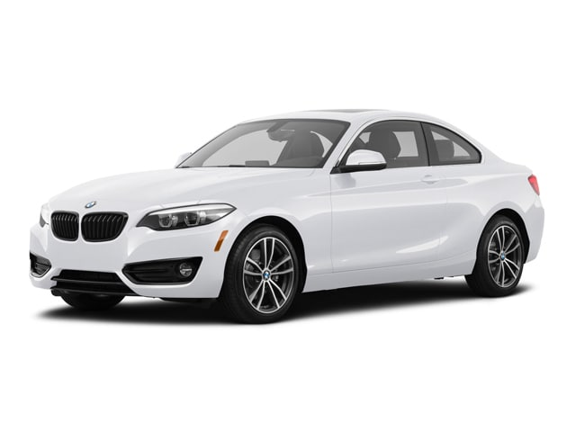 Learn About The 2019 Bmw 230i Coupe In Atlanta Ga Specs Details