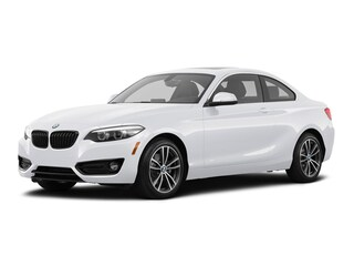 New 2019 BMW 230i Coupe for sale in Torrance, CA at South Bay BMW