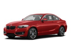 New 2019 BMW 230i Coupe in Chico, CA