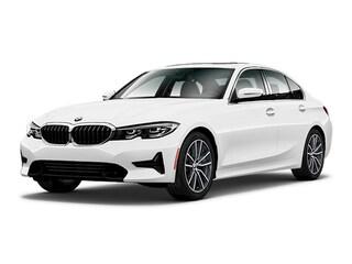 Used 2019 BMW 330i Sedan in Montgomery
