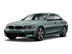 Used 2019 BMW 330i Sedan