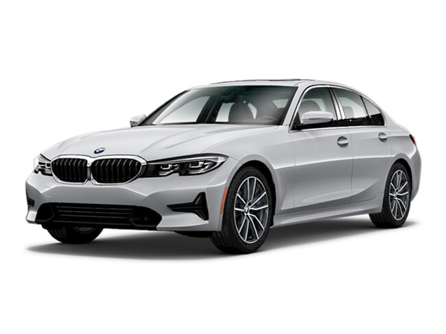 New 2019 BMW 330i Sedan For Sale/Lease Wichita Falls, Texas
