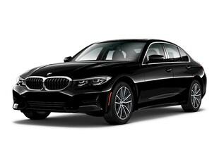 2019 BMW 330i Sedan