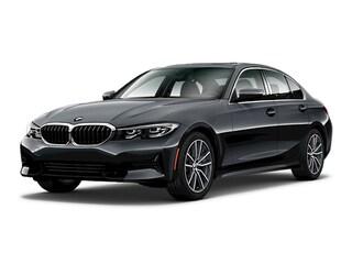 2019 BMW 330i Sedan 9B9934