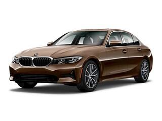 2019 BMW 330i Sedan 9B9975