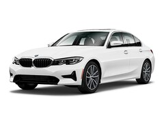 2019 BMW 3 Series 330i Xdrive Sedan All-wheel Drive