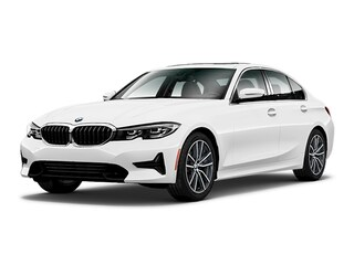 2019 BMW 3 Series 330i Xdrive Sedan Sedan
