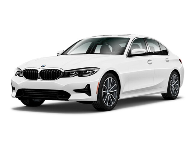 New 2019 BMW 330i Sedan Seattle, WA