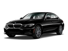 New 2019 BMW 330i xDrive Sedan for sale in Allentown