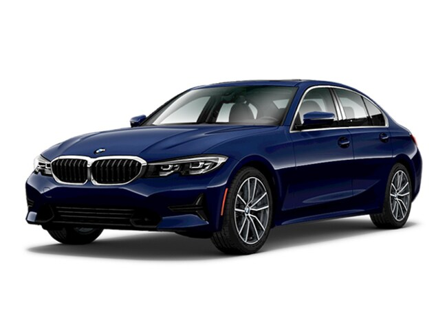 Used 2019 BMW 330i xDrive Sedan in Cincinnati