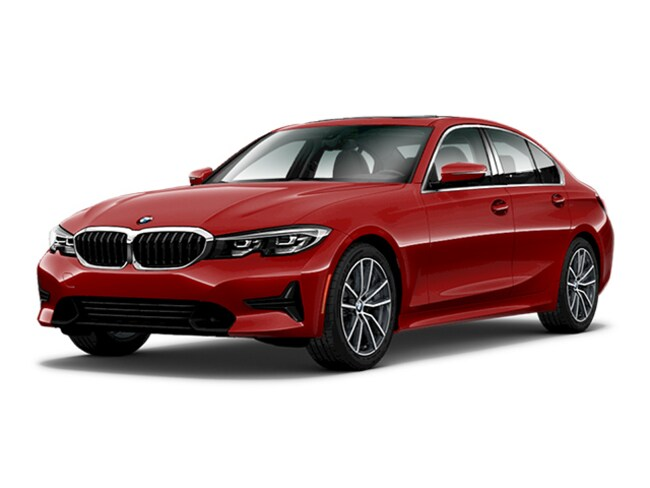 new 2019 BMW 330i xDrive Sedan in Shelby MI