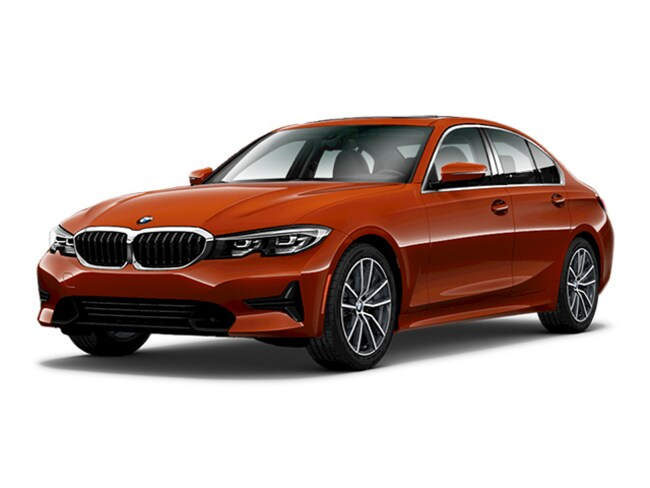 New 2019 BMW 330i xDrive Sedan in Doylestown, PA