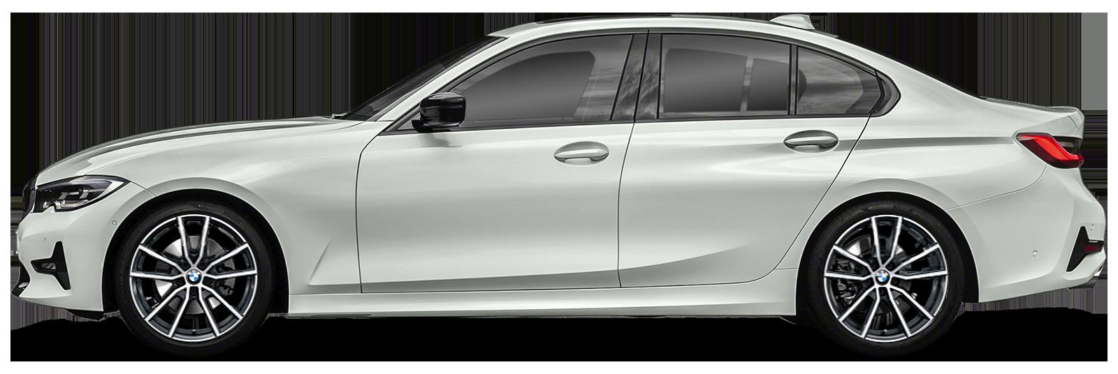 2019 BMW 330i Sedan xDrive