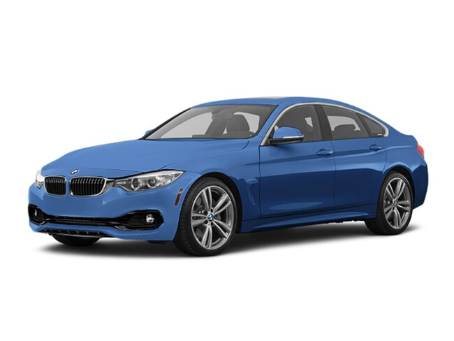 2019 BMW 4 Series 430i Gran Coupe Hatchback